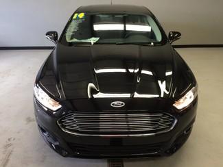 2014 Ford Fusion SE LUXURY 2.0 ECOBOOST Layton, Utah 2