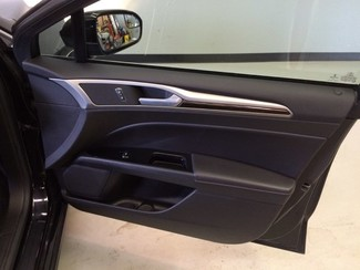 2014 Ford Fusion SE LUXURY 2.0 ECOBOOST Layton, Utah 20