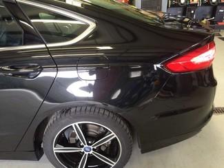 2014 Ford Fusion SE LUXURY 2.0 ECOBOOST Layton, Utah 28