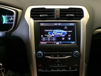 2014 Ford Fusion SE LUXURY 2.0 ECOBOOST Layton, Utah 6