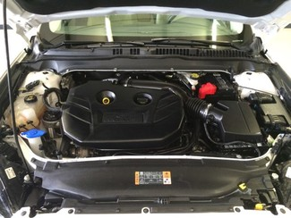 2014 Ford Fusion Titanium AWD ECOBOOST Layton, Utah 1