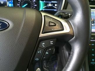 2014 Ford Fusion Titanium AWD ECOBOOST Layton, Utah 10
