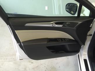 2014 Ford Fusion Titanium AWD ECOBOOST Layton, Utah 13