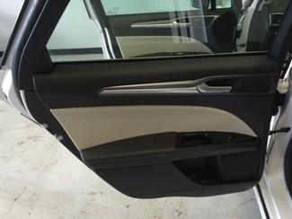 2014 Ford Fusion Titanium AWD ECOBOOST Layton, Utah 15