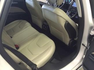 2014 Ford Fusion Titanium AWD ECOBOOST Layton, Utah 17