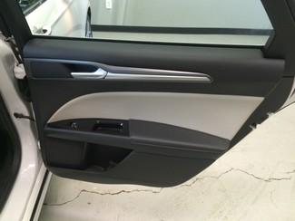 2014 Ford Fusion Titanium AWD ECOBOOST Layton, Utah 18