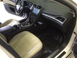 2014 Ford Fusion Titanium AWD ECOBOOST Layton, Utah 19