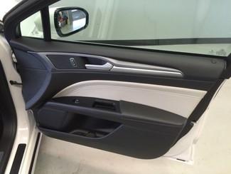 2014 Ford Fusion Titanium AWD ECOBOOST Layton, Utah 20