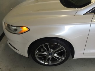 2014 Ford Fusion Titanium AWD ECOBOOST Layton, Utah 22
