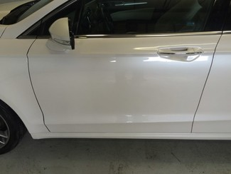 2014 Ford Fusion Titanium AWD ECOBOOST Layton, Utah 24