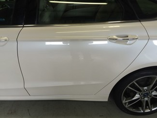 2014 Ford Fusion Titanium AWD ECOBOOST Layton, Utah 25