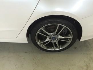 2014 Ford Fusion Titanium AWD ECOBOOST Layton, Utah 26