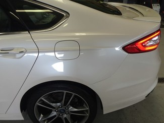 2014 Ford Fusion Titanium AWD ECOBOOST Layton, Utah 27