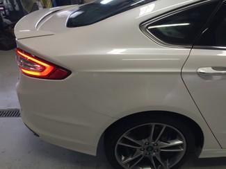 2014 Ford Fusion Titanium AWD ECOBOOST Layton, Utah 31