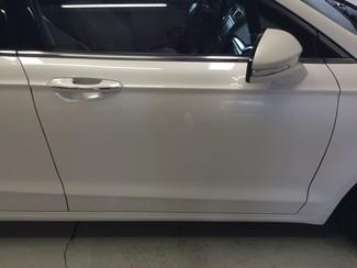 2014 Ford Fusion Titanium AWD ECOBOOST Layton, Utah 34