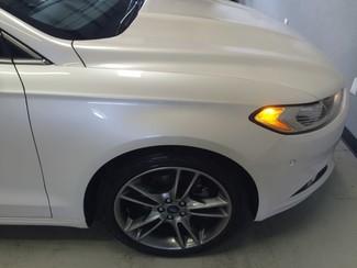 2014 Ford Fusion Titanium AWD ECOBOOST Layton, Utah 35