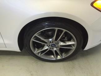 2014 Ford Fusion Titanium AWD ECOBOOST Layton, Utah 36