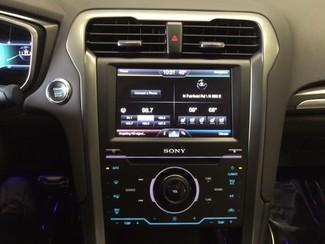 2014 Ford Fusion Titanium AWD ECOBOOST Layton, Utah 6