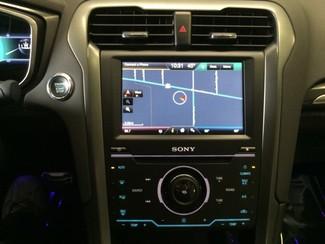 2014 Ford Fusion Titanium AWD ECOBOOST Layton, Utah 7