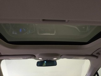 2014 Ford Fusion Titanium AWD ECOBOOST Layton, Utah 8