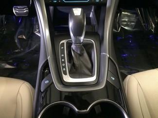 2014 Ford Fusion Titanium AWD ECOBOOST Layton, Utah 9