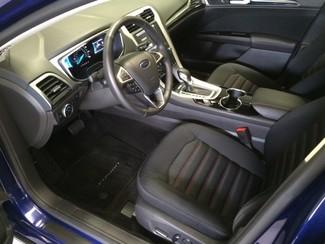 2014 Ford Fusion SE Layton, Utah 12