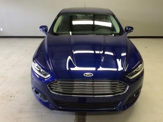 2014 Ford Fusion SE Layton, Utah 2