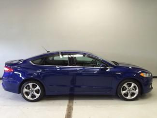 2014 Ford Fusion SE Layton, Utah 3