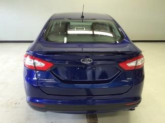 2014 Ford Fusion SE Layton, Utah 4