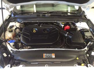 2014 Ford Fusion Titanium 2.0 ECOBOOST Layton, Utah 1