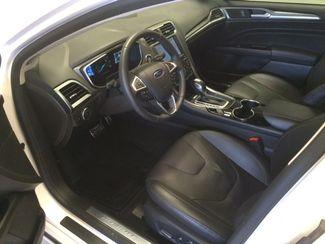 2014 Ford Fusion Titanium 2.0 ECOBOOST Layton, Utah 12