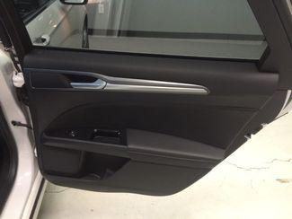 2014 Ford Fusion Titanium 2.0 ECOBOOST Layton, Utah 18