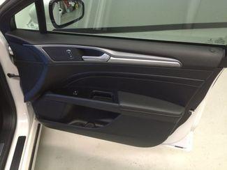 2014 Ford Fusion Titanium 2.0 ECOBOOST Layton, Utah 20