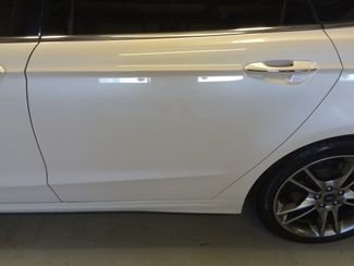 2014 Ford Fusion Titanium 2.0 ECOBOOST Layton, Utah 25