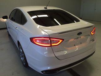 2014 Ford Fusion Titanium 2.0 ECOBOOST Layton, Utah 28