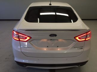 2014 Ford Fusion Titanium 2.0 ECOBOOST Layton, Utah 29