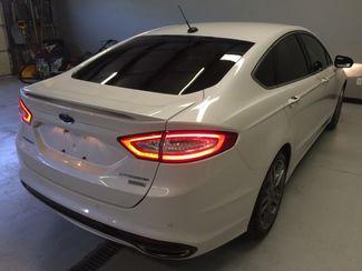 2014 Ford Fusion Titanium 2.0 ECOBOOST Layton, Utah 30