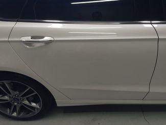 2014 Ford Fusion Titanium 2.0 ECOBOOST Layton, Utah 33