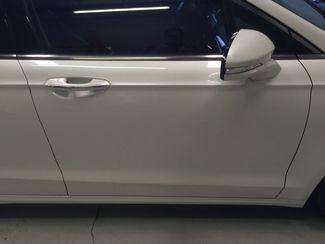 2014 Ford Fusion Titanium 2.0 ECOBOOST Layton, Utah 34