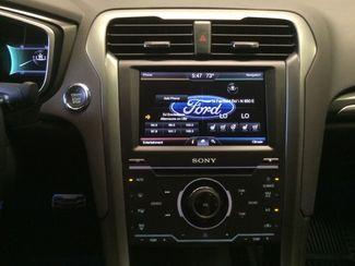2014 Ford Fusion Titanium 2.0 ECOBOOST Layton, Utah 6