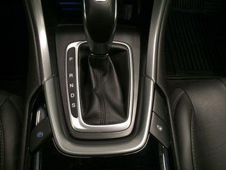 2014 Ford Fusion Titanium 2.0 ECOBOOST Layton, Utah 8