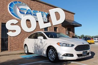 2014 Ford Fusion in League City TX