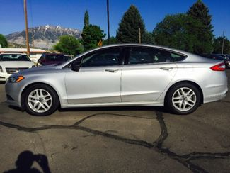 2014 Ford Fusion SE LINDON, UT 1