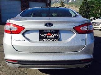 2014 Ford Fusion SE LINDON, UT 3