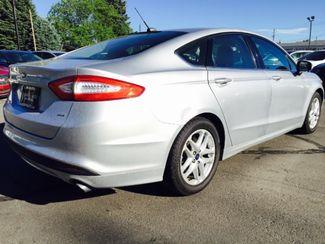 2014 Ford Fusion SE LINDON, UT 4