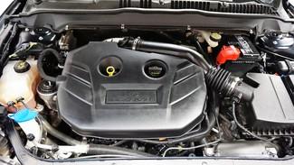 2014 Ford Fusion Titanium in Lubbock, Texas