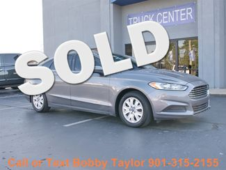 2014 Ford Fusion S in  Tennessee