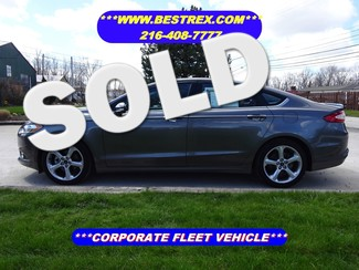 2014 Ford Fusion SE Middleburg Hts, OH