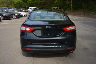 2014 Ford Fusion SE Naugatuck, Connecticut 3