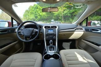 2014 Ford Fusion SE Naugatuck, Connecticut 16